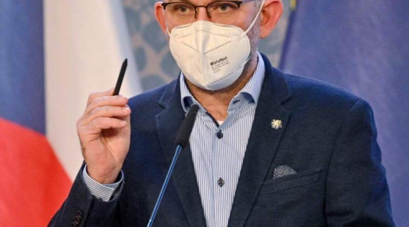 Premiér Babiš odvolal doc. Blatného z pozice ministra